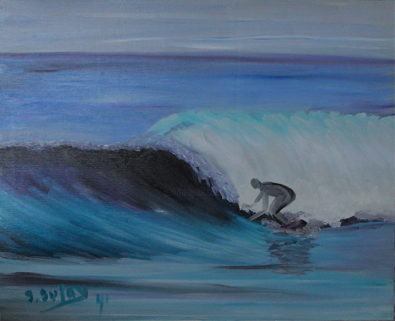 Jérôme Dufay - Surf